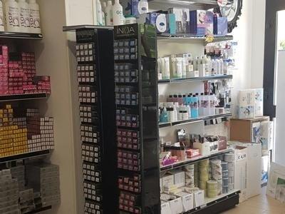 vendita prodotti manicure ciampino