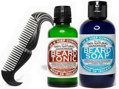 prodotti cura della barba ciampino