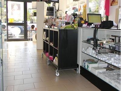 negozio estetica ciampino