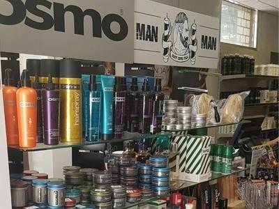 prodotti per parrucchieri ciampino