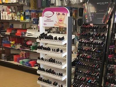 articoli per manicure ciampino