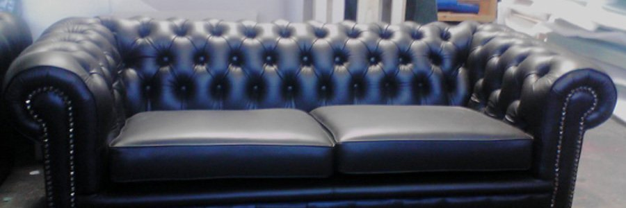High quality furniture upholstery in Christchurch