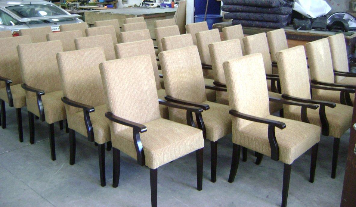 Skilled commercial furniture designs