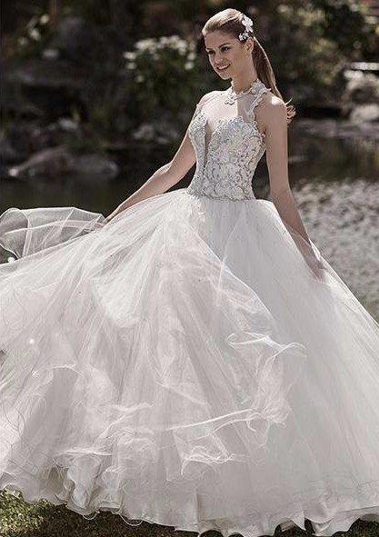 atelier vestiti da sposa in seta Miss and Lady