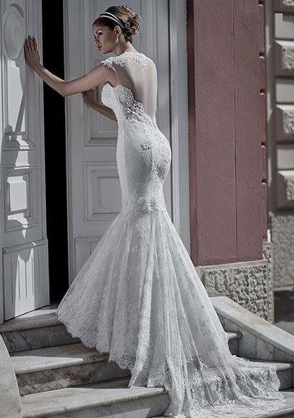 sartoria vestiti da sposa in seta alta moda