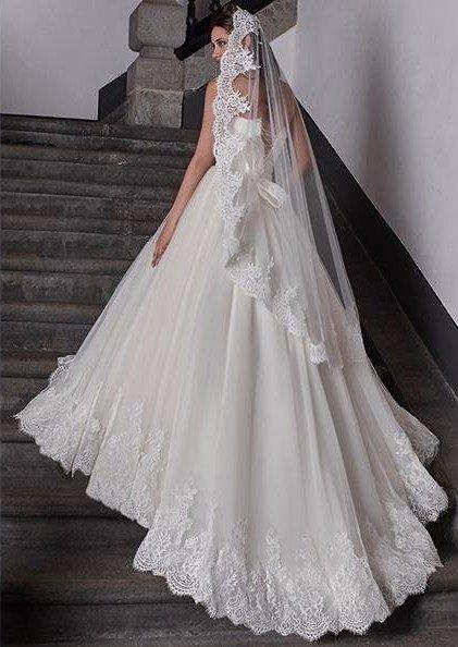 abiti da sposa Giulio Lovero