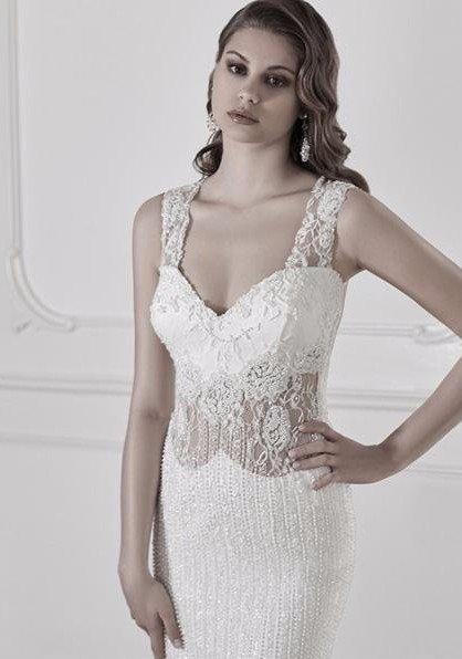 abito da sposa alla moda