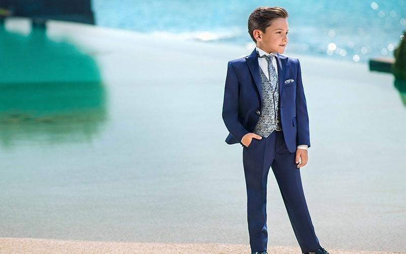 abiti eleganti bambini