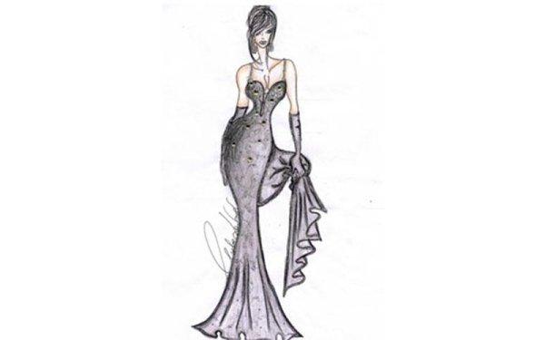 Giulio Lovero haute couture