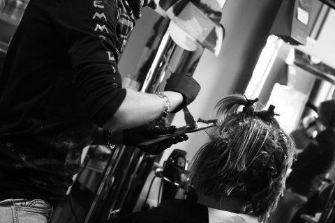 scuola di parrucchieri
