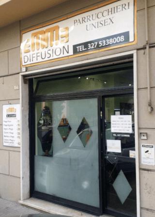 salone parrucchieri genova quarto