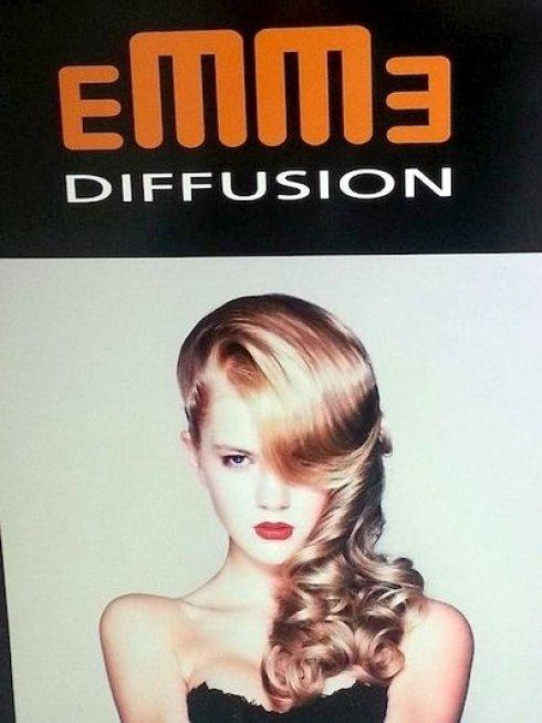 Emm3 diffusion - Piazza Palermo