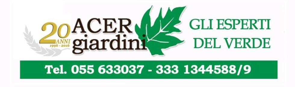 Acer Giardini gli esperti del verde