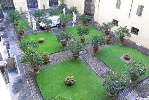 Giardini Antichi