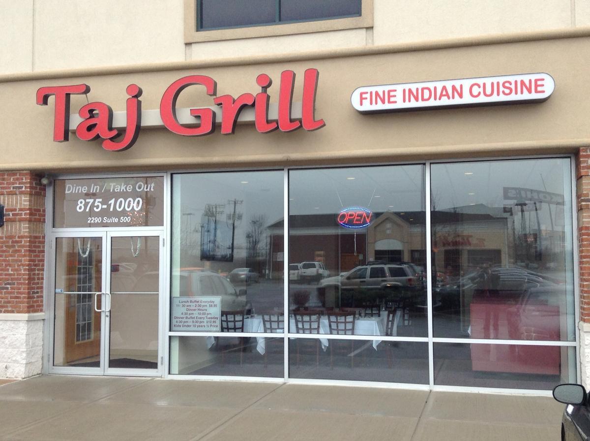 Best Indian Restaurant Buffalo, NY