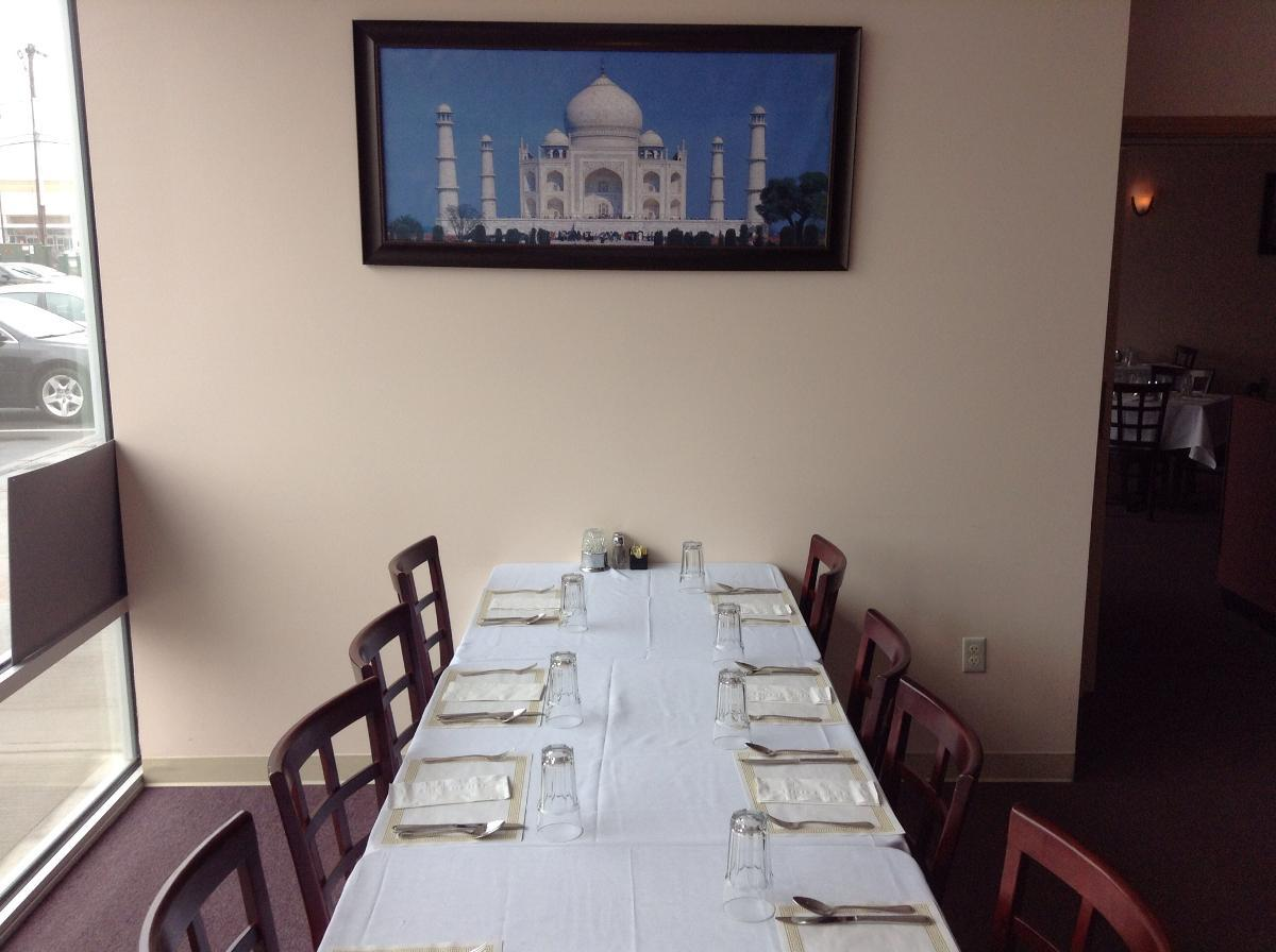 Best Indian Restaurant Amherst, NY