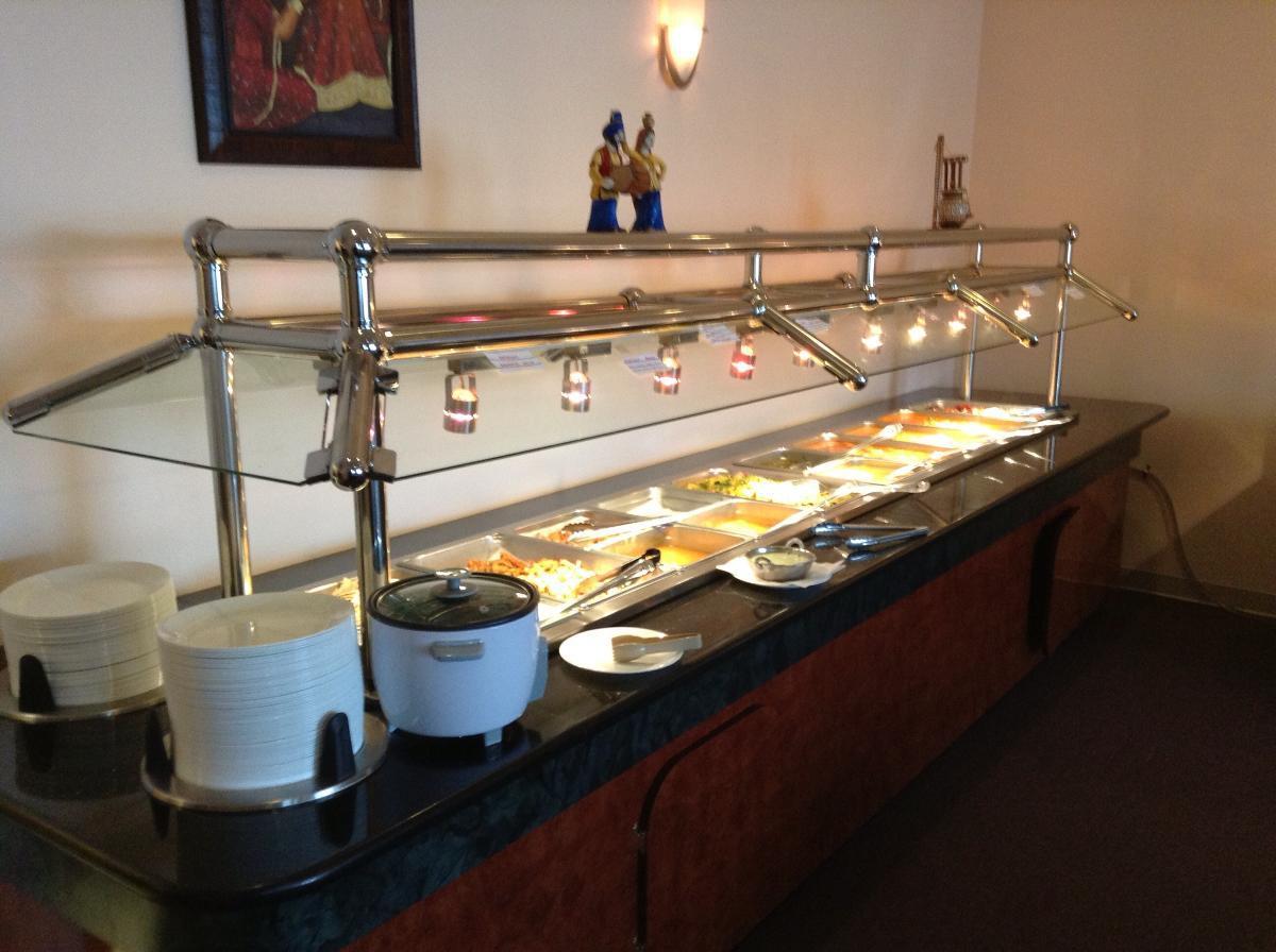 Best Indian Food Buffalo, NY
