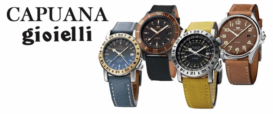capuana gioielli orologi