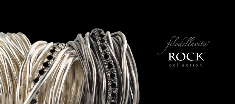 anello filodellavita rock
