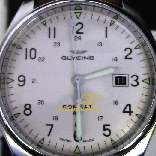 orologio glycine combat 6