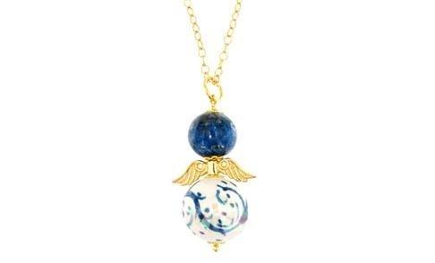 angelo blu perle di caltagiorne