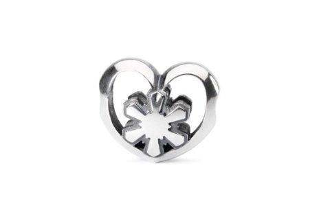 cuore di cristallo