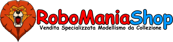 ROBOMANIA SHOP - LOGO
