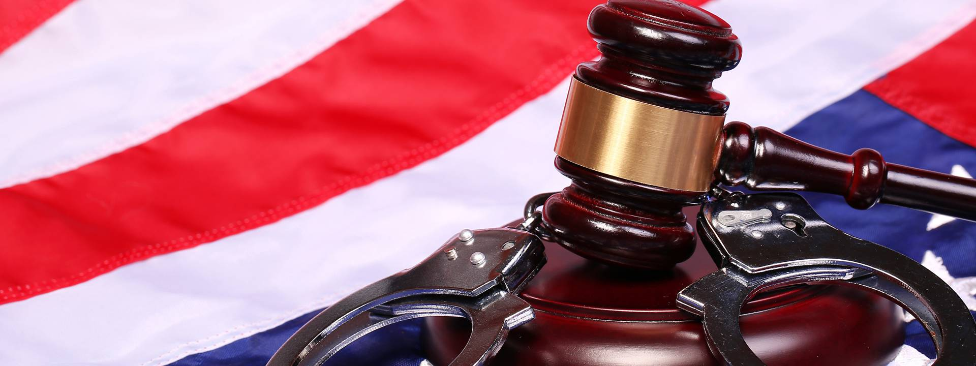 Federal Crimes Lawyer San Antonio, TX