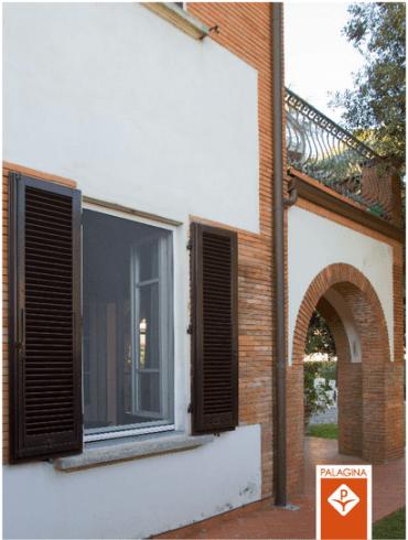 finestre, serramenti