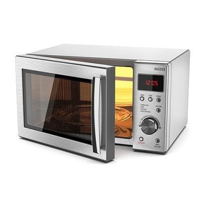 riparazione forni a microonde