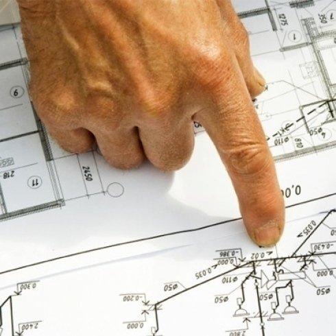 Progettazione impianti civili e industriali