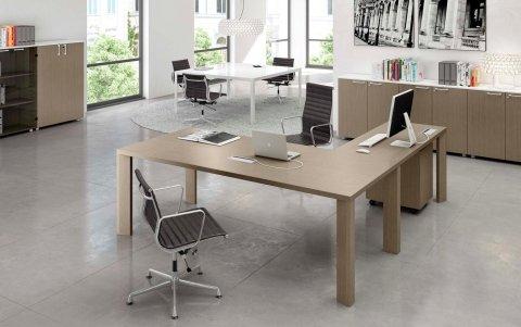 Progettazione ed arredo uffici firenze progetto ufficio for Arredo ufficio firenze