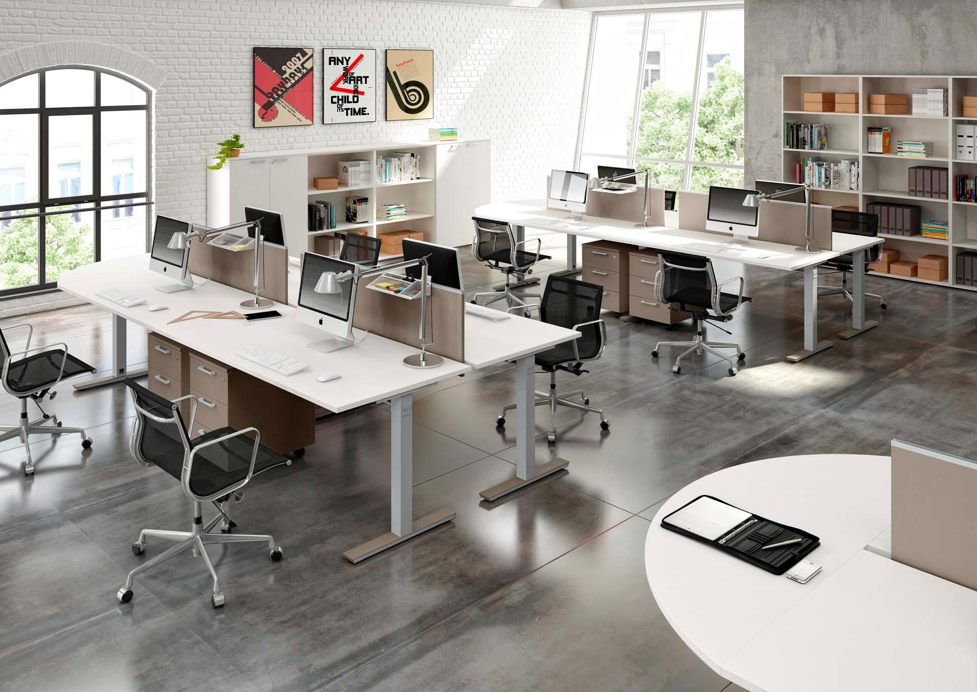 Postazioni operative ufficio firenze for Arredo ufficio firenze
