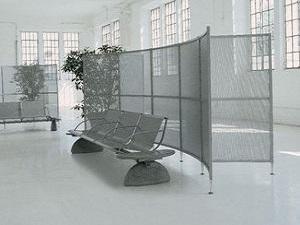 Pannelli divisori open space firenze progetto ufficio for Divisori mobili per ufficio