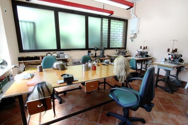 laboratorio parrucche a Roma