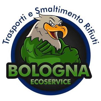 BOLOGNA ECOSERVICE S.r.l. - LOGO