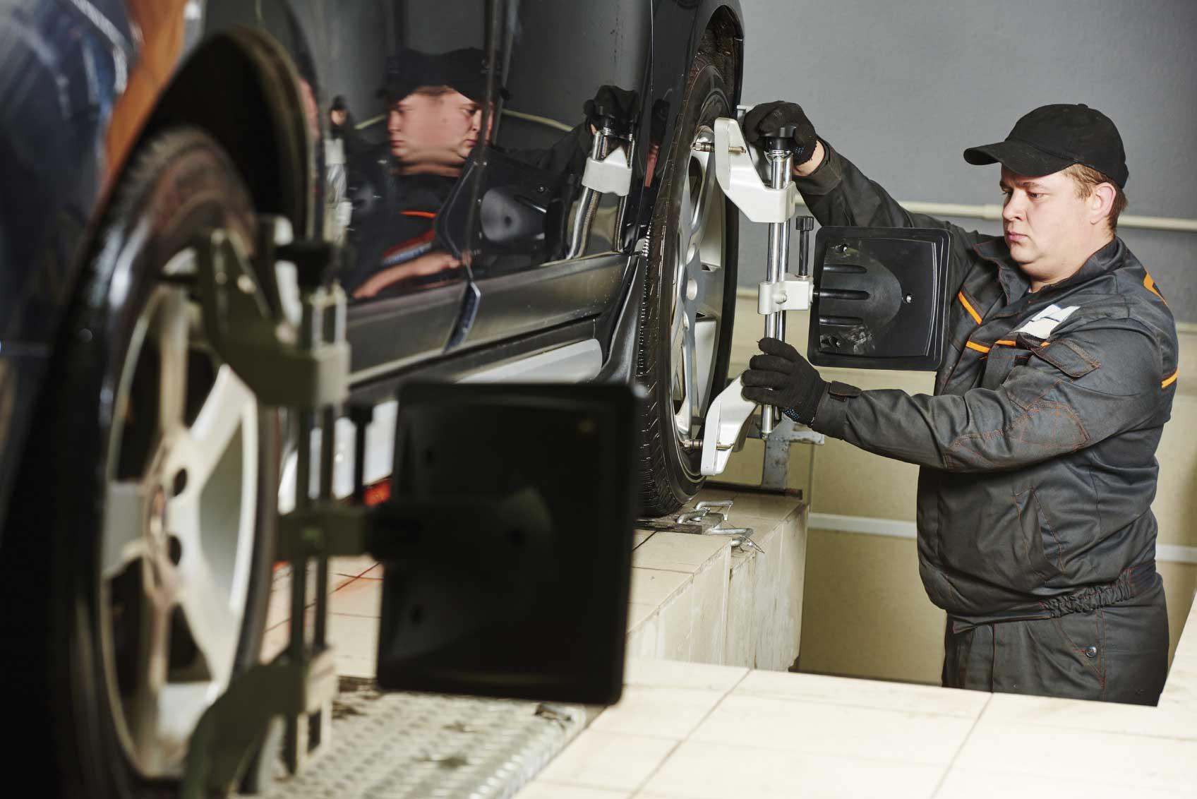 Auto Mechanic Allen, TX