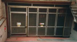 chiusure automatiche per garage interrati