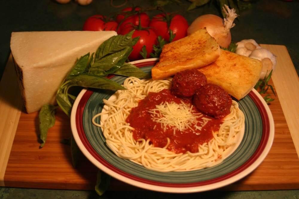 italian restaurant Huntington Beach