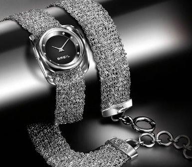 Breil, Infinity, orologi di lusso