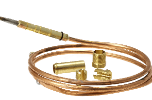 thermal resistant-thermocouples