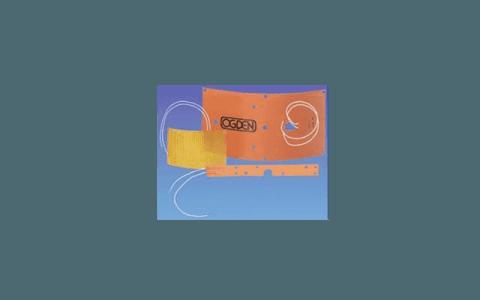 Silicone resistors