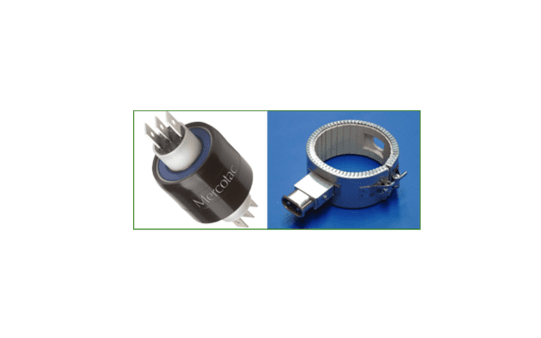 Accessories for electrical resistors