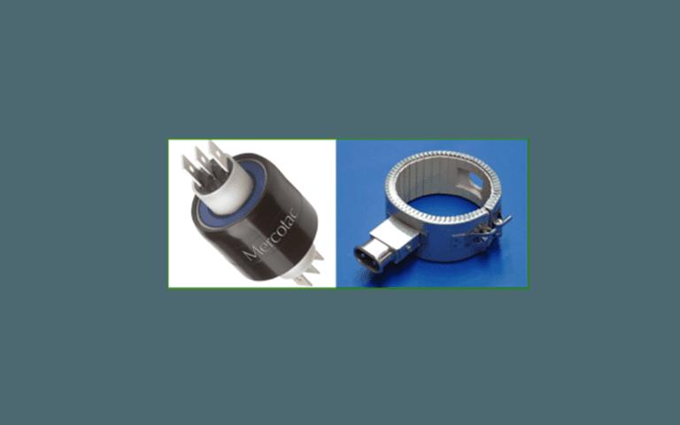 Accessori per resistenze elettriche
