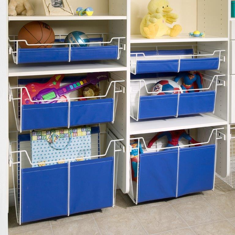 Personal in home organization