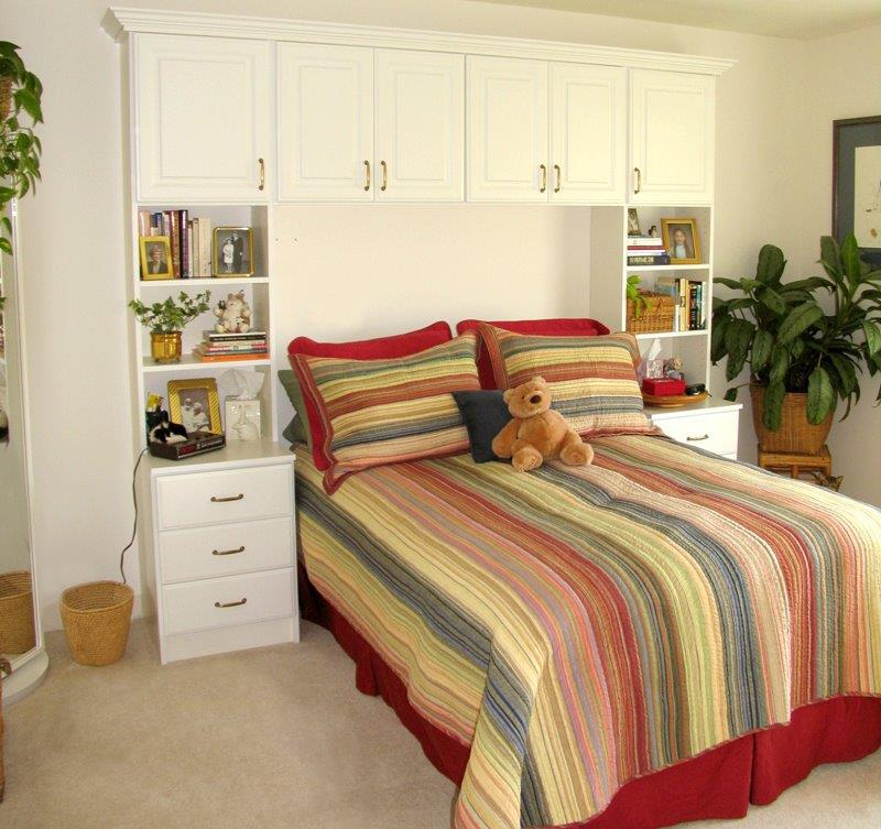 Professional in organizing home services