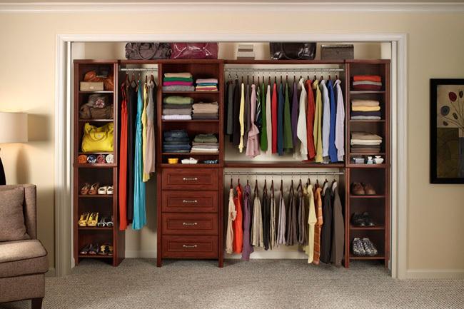 Best closet design services