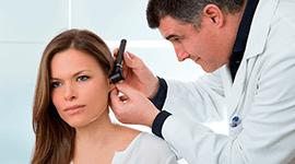 test dell'udito alessandria
