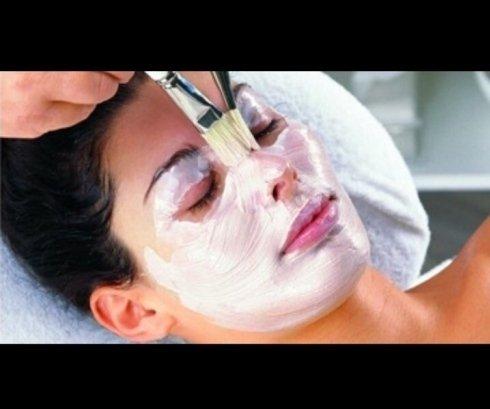 maschere e trattamenti viso