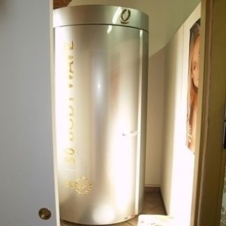 Cabina doccia solare 50 body wave
